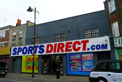 sports direct directed at eu members in see region research on demandresearch on demand. Black Bedroom Furniture Sets. Home Design Ideas